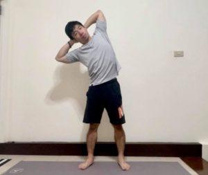 腰痛運動5
